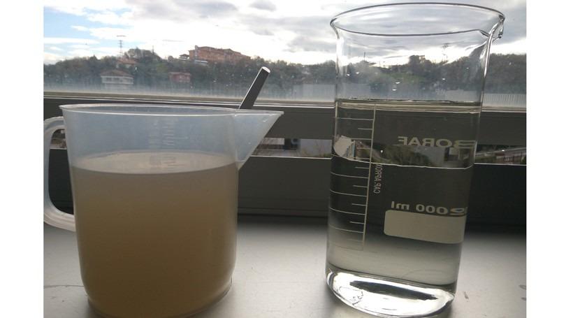 reutilización agua residual depurada como medida reducir huella hídrica