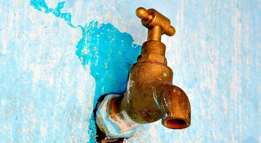 ¿Qué debo hacer ser más atractivo mercado latinoamericano agua?
