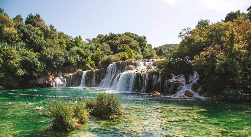 "60% aguas europeas no alcanzan estado ecológico mínimo ""bueno"""