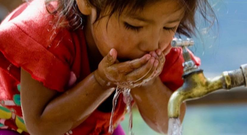 costo no invertir agua México