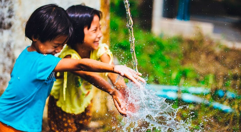 agua salubre y fácilmente accesible: aspecto clave salud pública