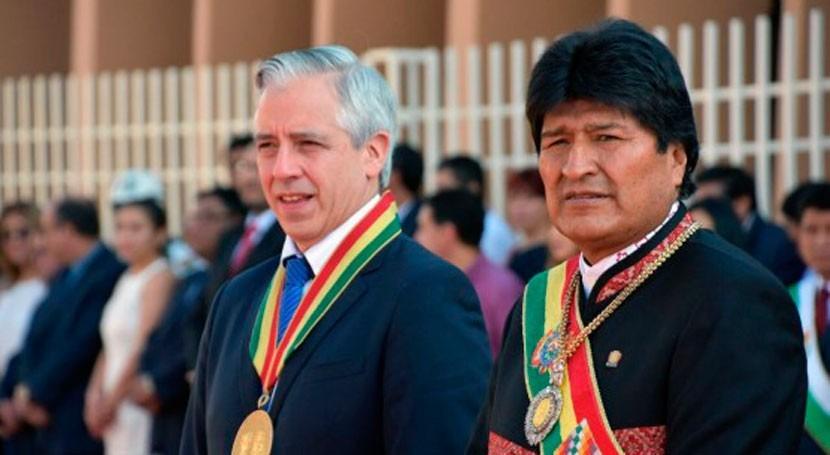 Más 9,6 millones personas tienen acceso al agua potable Bolivia