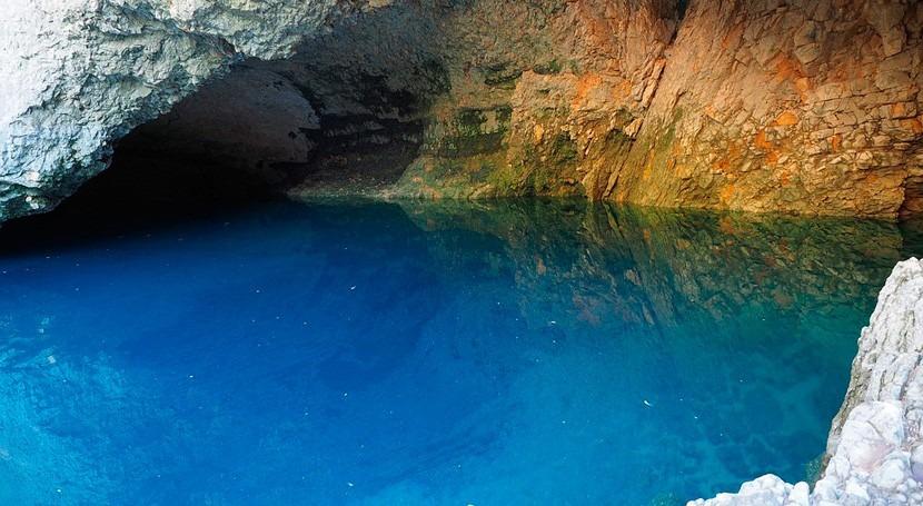 Existe agua Tierra más profundidad lo que se creía