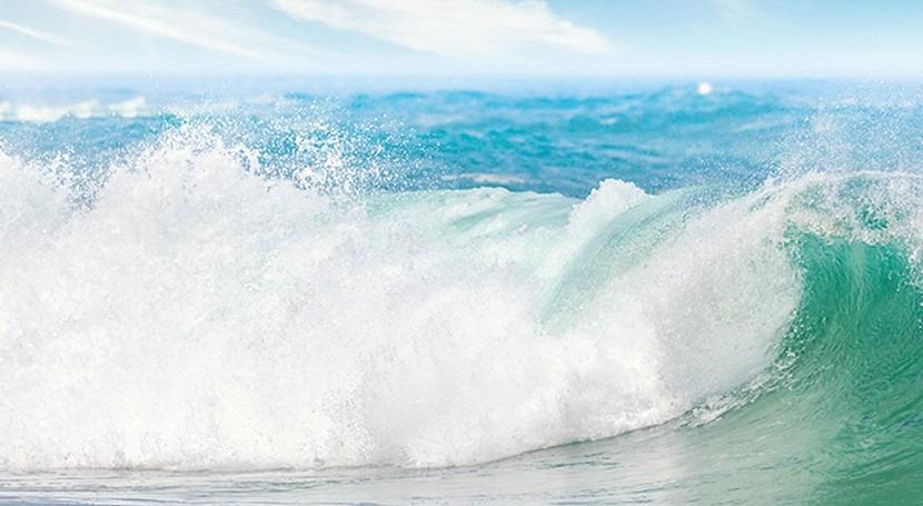 4.300 millones metros cúbicos agua reciclada tecnología Xylem