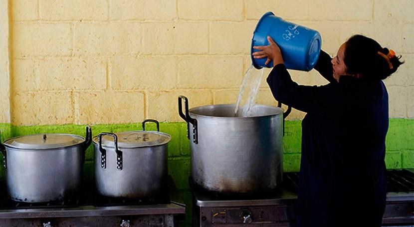 Entender realidad rural, clave acceso universal agua potable Latinoamérica