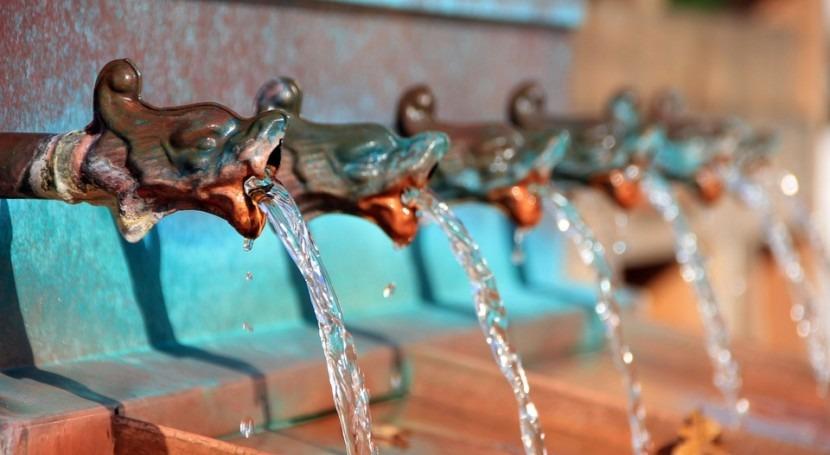 ¿ qué no avanzamos conflicto agua? (Parte I)