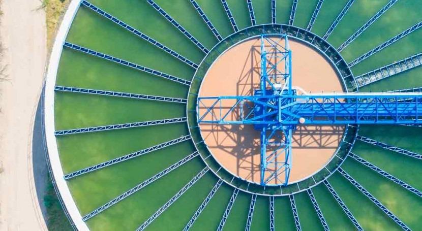 Cinco tipos indicadores medir eficiencia economía circular sector agua