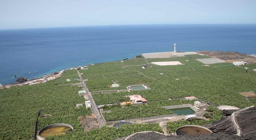 retos agua Islas Canarias