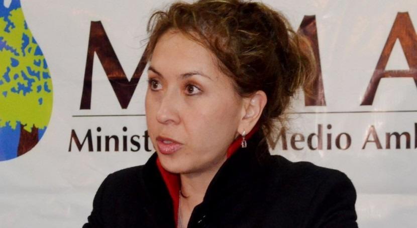 Alexandra Moreira López.