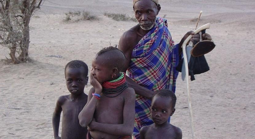 Habitantes de Turkana (Wikipedia/CC).