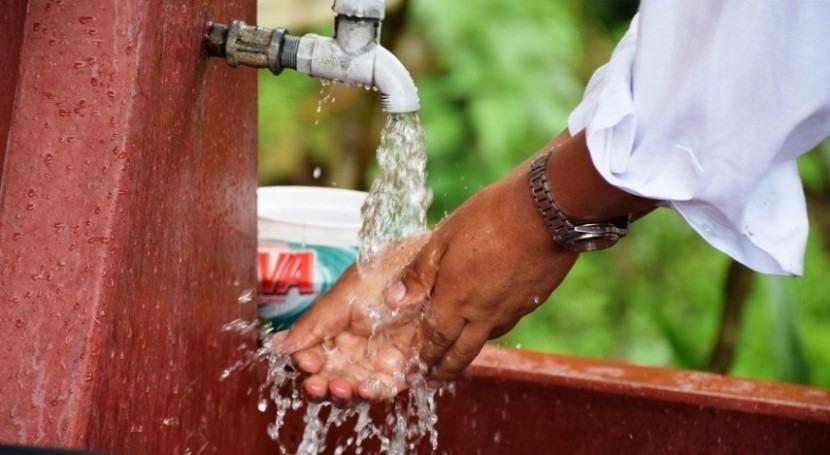 Crónica: cómo influyó pandemia pago recibos agua Perú