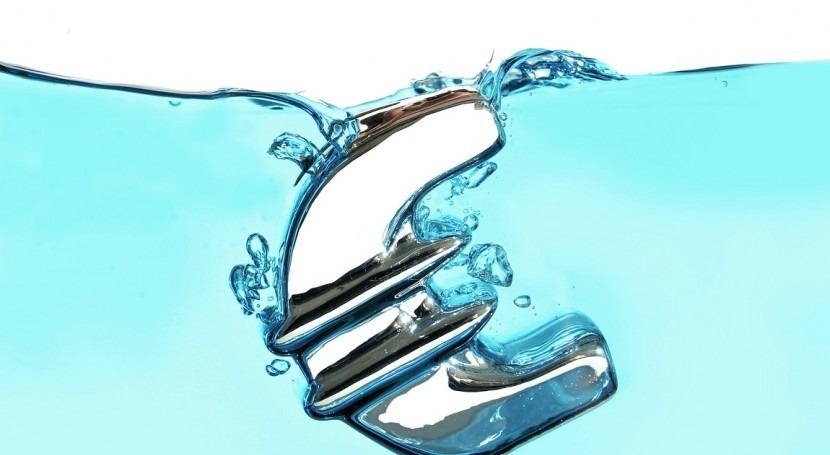 Es difícil evaluar cuánto vale realmente el agua que consumimos