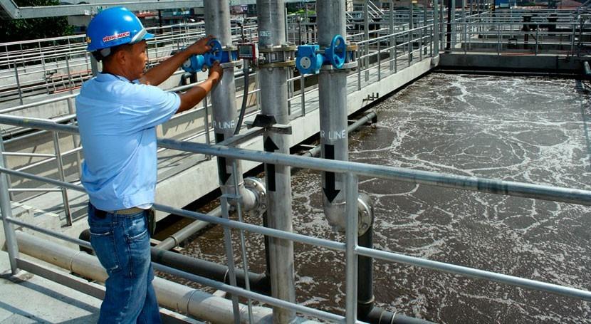 aguas residuales, posibles herramientas desarrollo sostenible