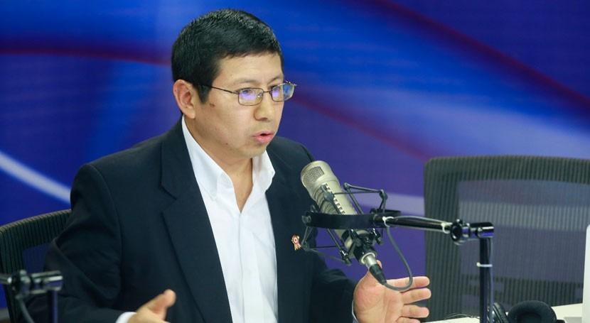 autonomía municipal Perú se respetará promover tratamiento aguas residuales