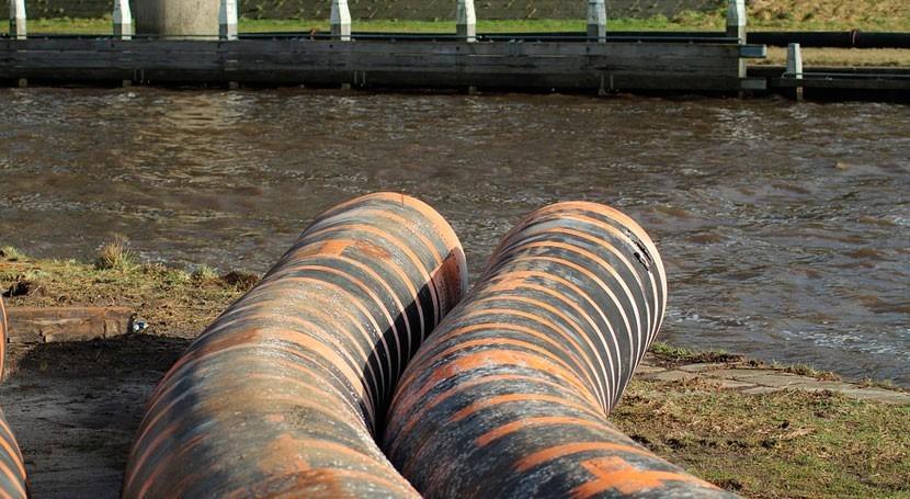 nuevo sistema microalga-bacteria limpia aguas residuales