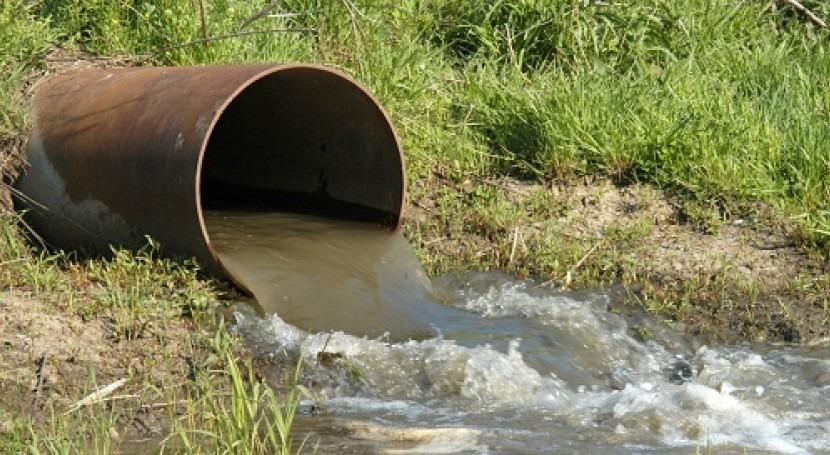 empresas andaluzas agua abren instalaciones depuración ciudadanos DMA