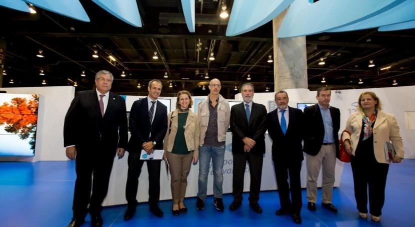 Aguas Valencia presenta tecnología proceso desarrollada ahorrar agua ciudades
