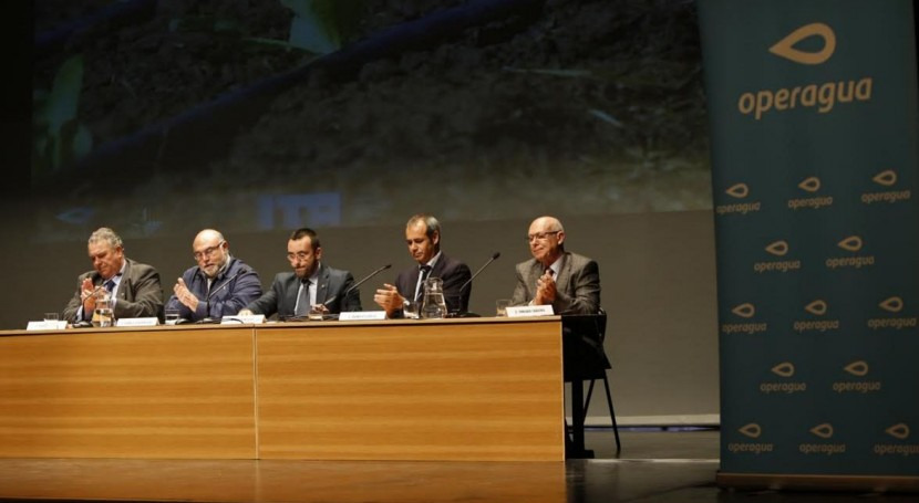 EAGLE, nueva solución Aguas Valencia y UPV reducir coste energético regadío