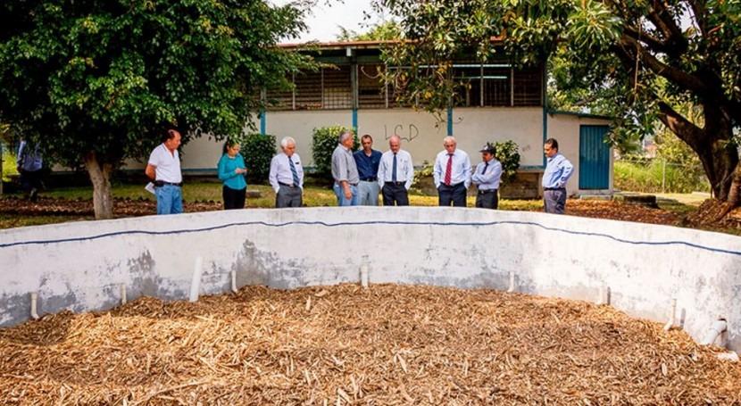 IMTA, CIIDIRIPN y CRIQ se unen investigación tratamiento aguas residuales