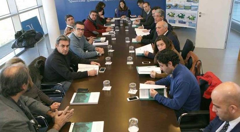 plan acción 'Protecting Groundwater' ayudará reducir contaminación acuíferos Comarca Antequera