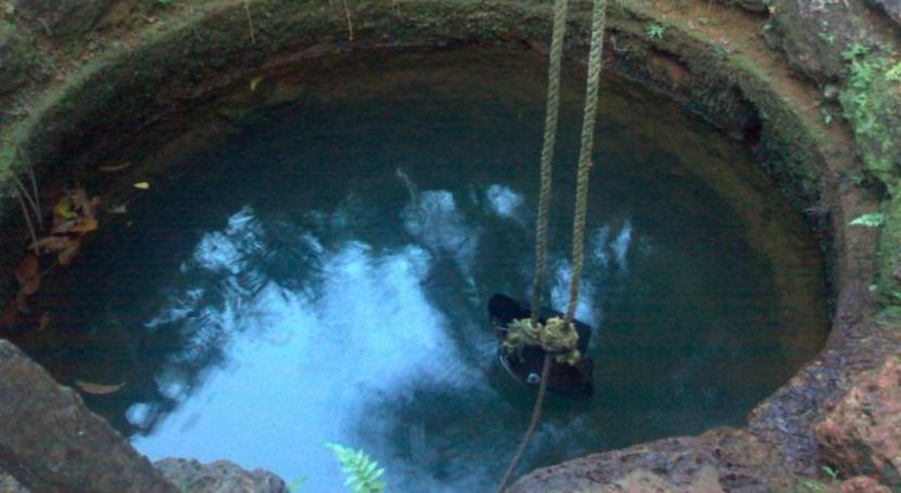 aguas subterráneas, recurso resistente al cambio climático trópicos