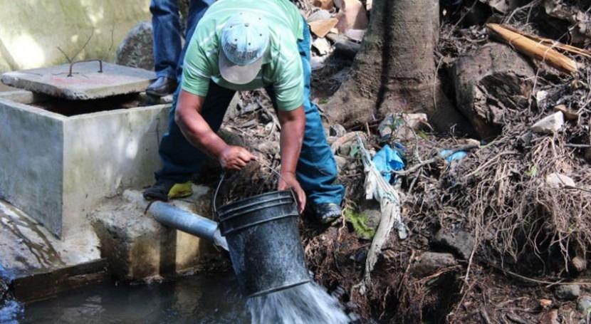 Honduras mejora acceso al agua y saneamiento zonas rurales país