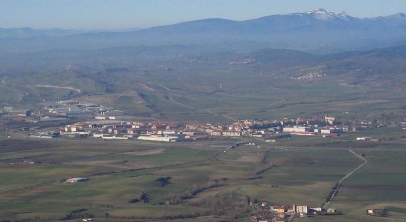 Inversión 250.000 euros proyecto saneamiento y depuración Agurain