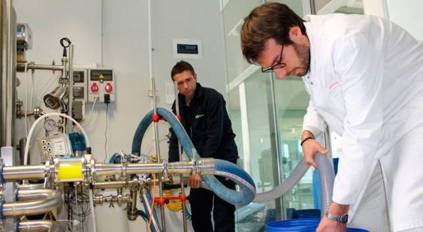 Nuevas tecnologías podrían ahorrar 44% agua industria alimentación y cosmética