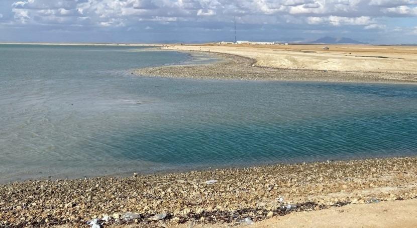 Arabia Saudí reestructura Compañía Nacional Agua dentro estrategia privatización