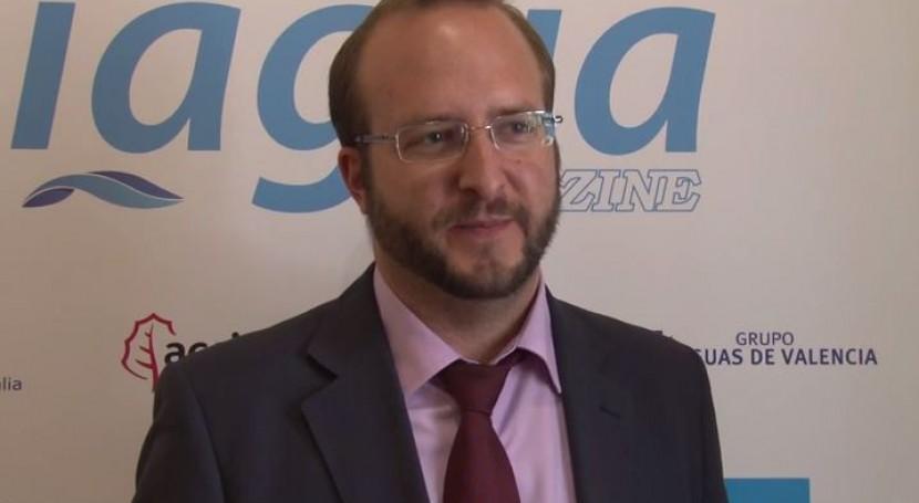 Entrevista Alberto Vizcaíno, Consultor Sostenibilidad