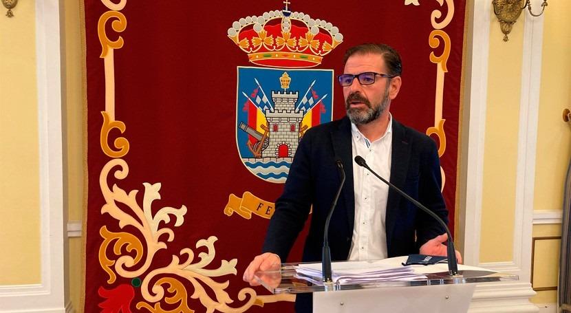 Ferrol reclama Acuaes que paga más mantenimiento red saneamiento