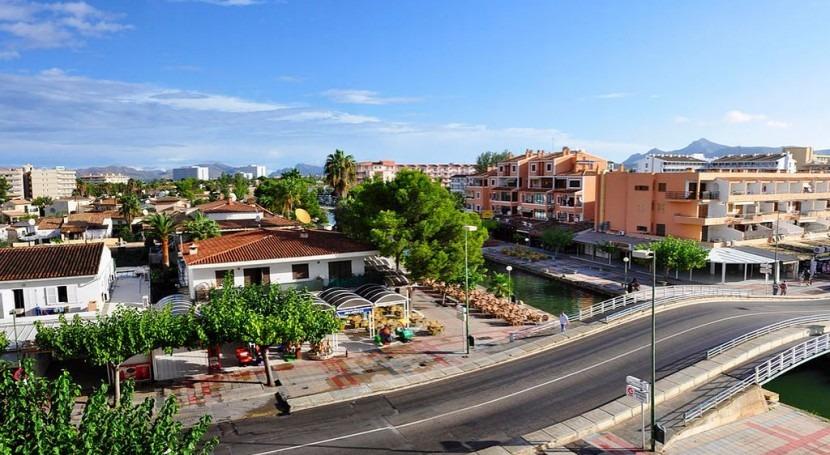 Alcudia (Wikipedia/CC).