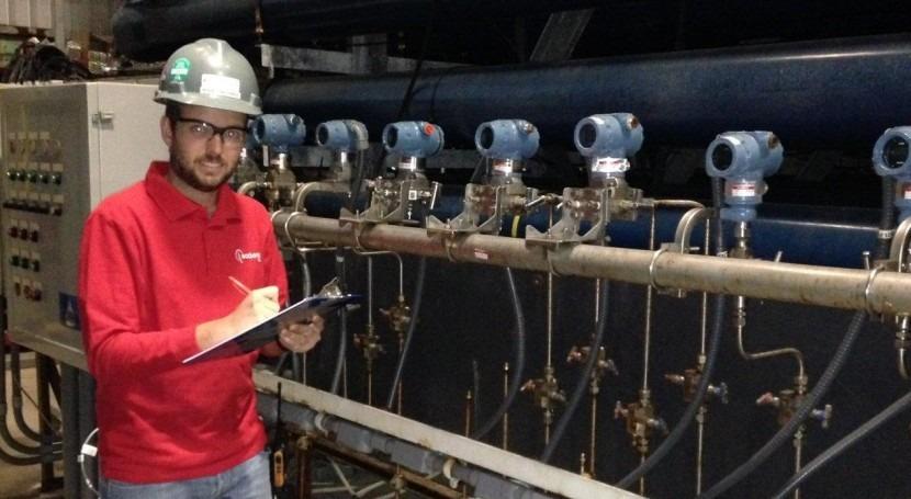 Aleix Martorell consigue licencia operar plantas tratamiento agua EE.UU.