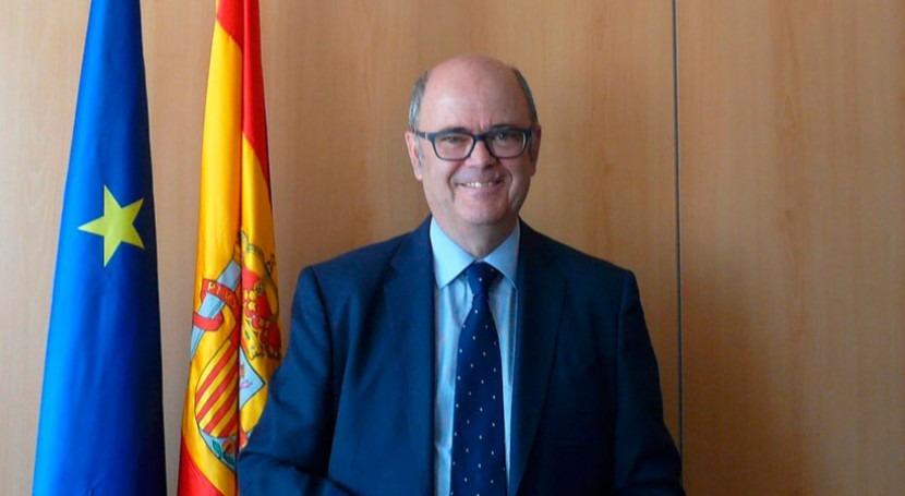 Alejandro Alonso Núñez, nuevo presidente SEIASA