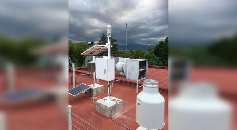 ¿Cómo adaptar drenaje eventos precipitación alta intensidad tiempo real?