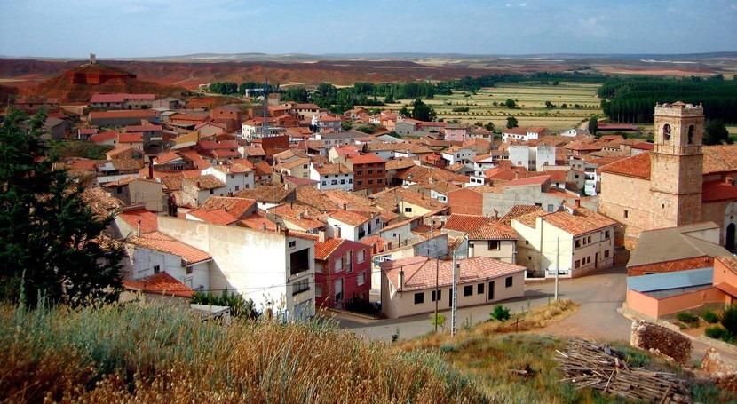 Alfambra cede parcela al IAA depuración aguas residuales municipio