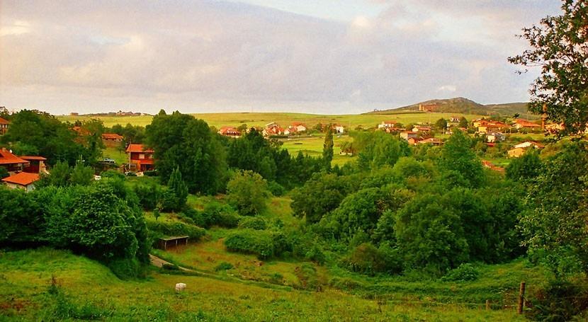 Imagen de Alfoz de Lloredo (wikipedia/CC)