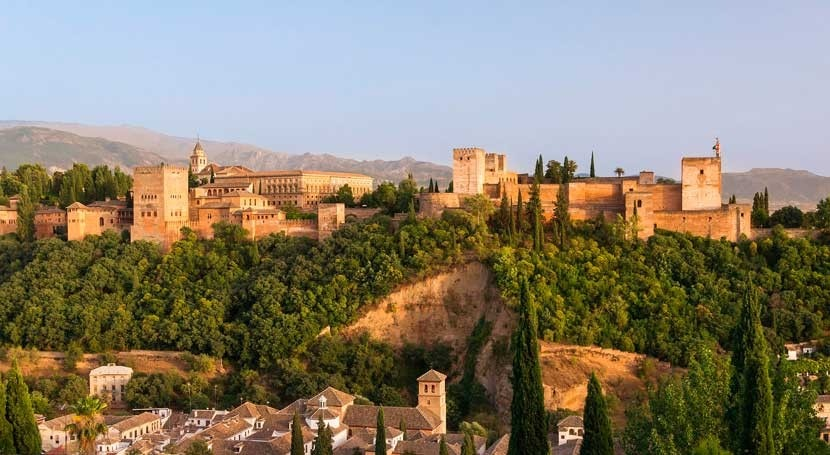 quema controlada vegetación acequias Granada favorece biodiversidad