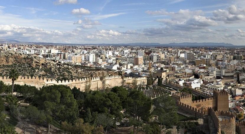 Almería (Wikipedia/CC).