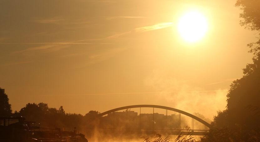 últimos veranos han sido más cálidos últimos 2.000 años