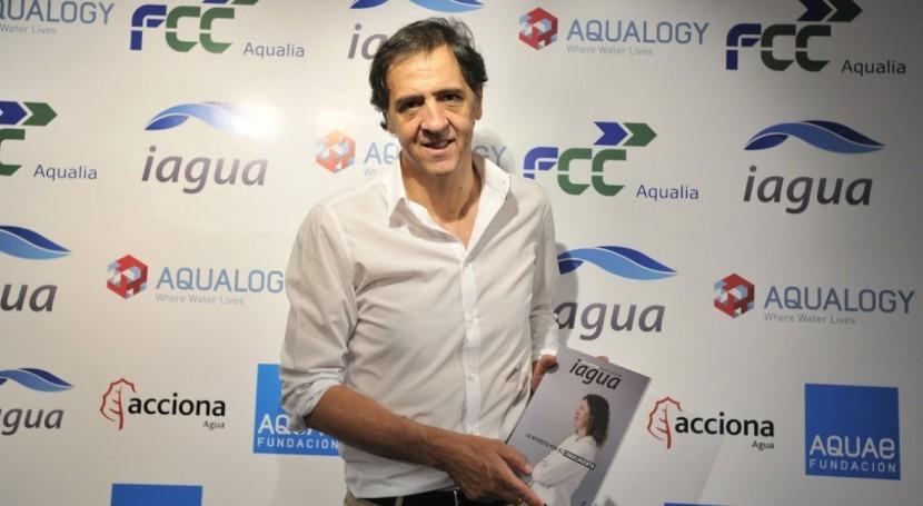 Álvaro Abril Aparicio continúa como director gabinete vicepresidenta cuarta Gobierno