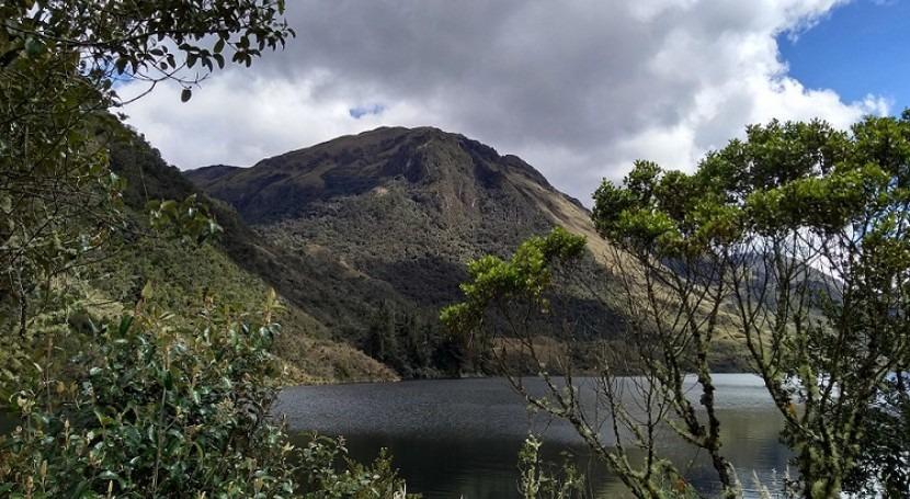 Ministerio Ambiente y Agua Ecuador