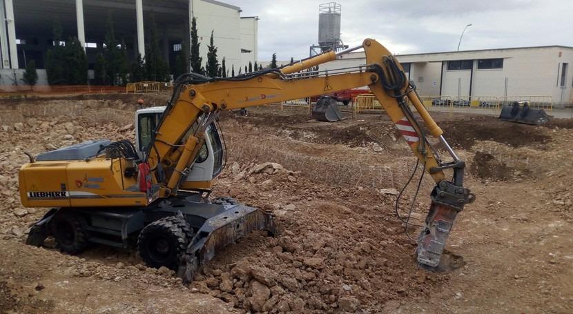 Agencia Catalana Agua comienza ampliación depuradora Pla Santa Maria
