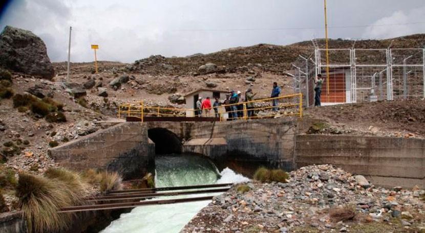 gestión sostenible recursos hídricos cuencas, gran reto Perú