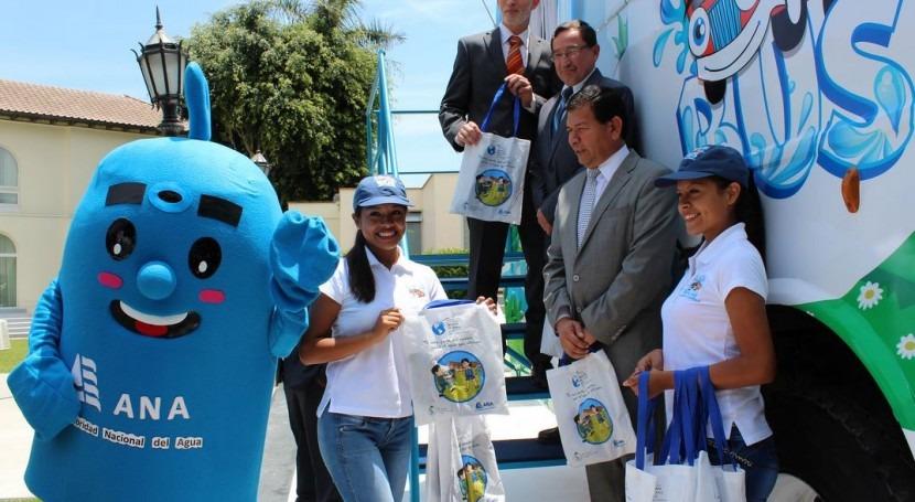Día Mundial del Agua (ANA.gob.pe/CC)