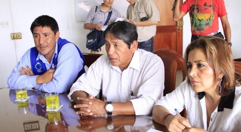 ANA y Gobierno Loreto fortalecen Gestión Integrada Recursos Hídricos