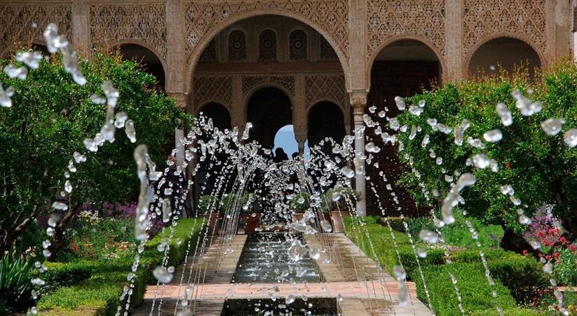 Andalucía destinará 276 millones euros al programa agua