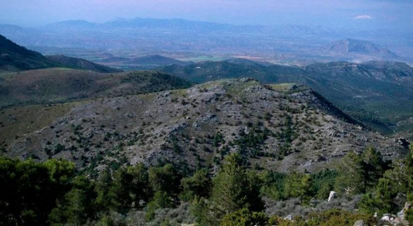 Informe Medio Ambiente Andalucía 2015 confirma incidencia cambio climático