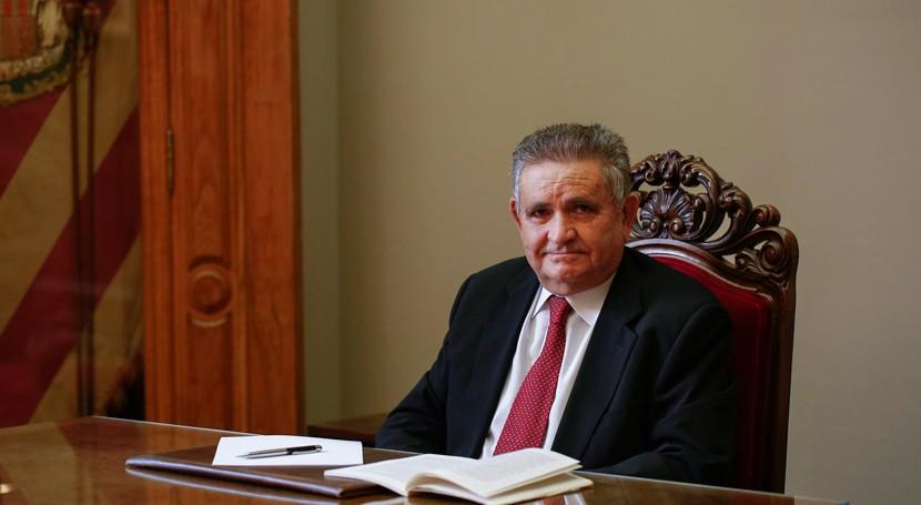 Antonio Costa, reelegido presidente regantes Acequia Real Júcar