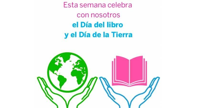 Cervantes, libros y árboles protagonizan nueva campaña Aquae